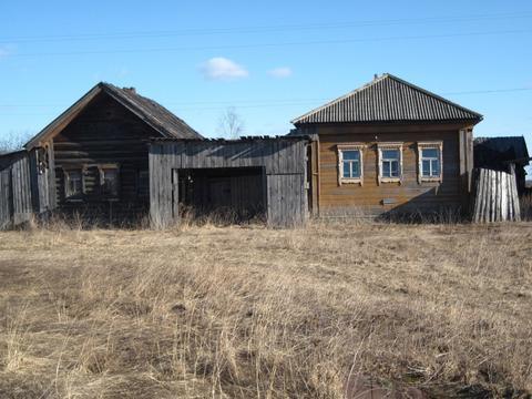 Два дома по цене одного - Фото 2