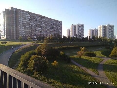 Продаю в Москве комфортную 3-х комнатную квартиру - Фото 1