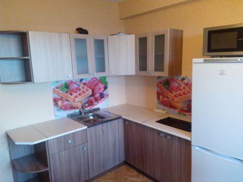 Сдается 2х комнатная квартира-студия. Маршала Жукова 36 - Фото 2