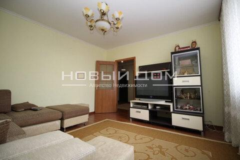 Аренда 3 комнатной квартиры в Центре - Фото 3