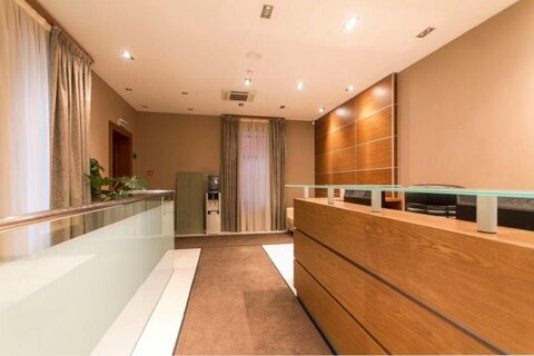 Помещение свободного назначения в бизнес-резиденции 480 кв.м. - Фото 1
