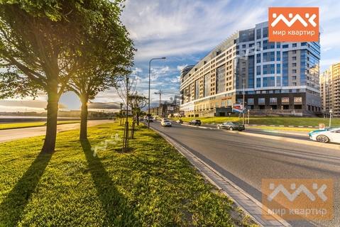 Продажа квартиры, м. Площадь Ленина, Свердловская наб. - Фото 3