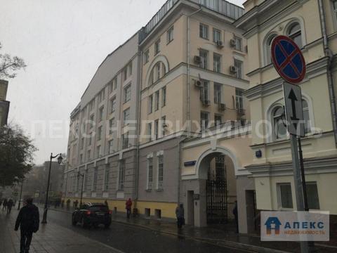 Аренда офиса пл. 225 м2 м. Пушкинская в бизнес-центре класса В в . - Фото 1