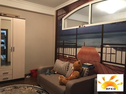 Продажа трехкомнатной квартиры в Гурзуфе с хорошим ремонтом. - Фото 2