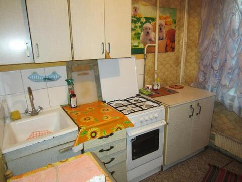 Продается 4-комнатная квартира в Одинцовском р-не, пос. Горки-10, д.19 - Фото 1