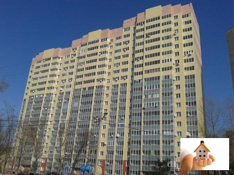 1 комнатная квартира, г. Котельники, мкр. Силикат , дом 5 - Фото 1
