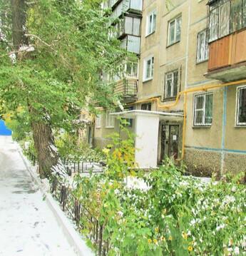Однокомнатная квартира в районе Жд вокзала - Фото 1
