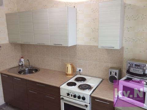 Аренда квартиры, Челябинск, Местоположение объекта указано на карте - Фото 1