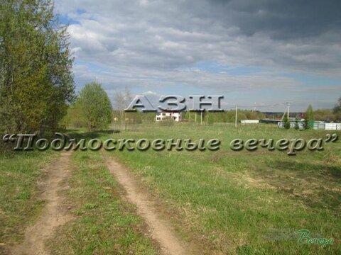 Новорижское ш. 50 км от МКАД, Корсаково, Участок 43 сот. - Фото 4