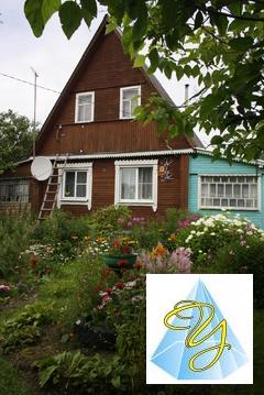 Д.Яковлево часть дома - Фото 4