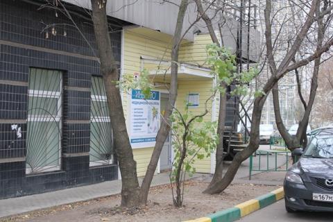 Продажа торгового помещения 5 379кв.м. Славянский бульвар - Фото 5