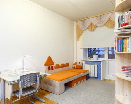 Продается прекрасная 2-х двухкомнатная квартира на Автовокзале - Фото 5