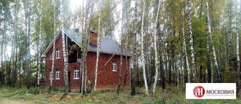 Кирпичный дом 180 кв. м, 30 км от МКАД, ПМЖ, Новая Москва - Фото 1