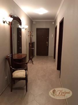 Уютная квартира после евроремонта улица 1812 года - Фото 4