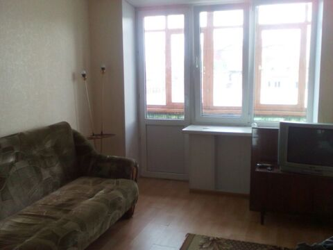 Сдаётся однокомнатная квартира в Москве. - Фото 1