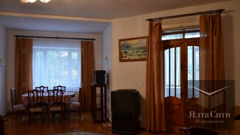 Продается трехкомнатная квартира недалеко от Ливадийского дворца - Фото 5
