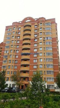 2-к Квартира, 64 м2, 6/12 эт. г.Щербинка, Индустриальная ул, 3 - Фото 1