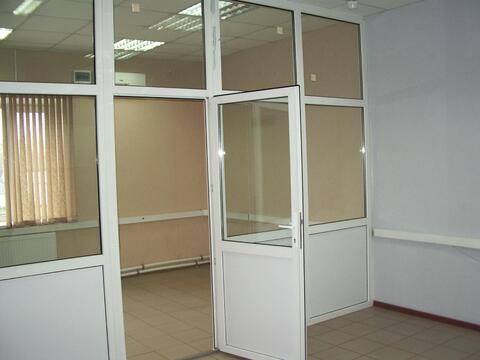 Сдаётся офисное помещение 35 м2 - Фото 2