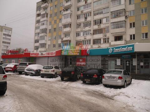 Продажа псн, Уфа, Ул. Цюрупы - Фото 2