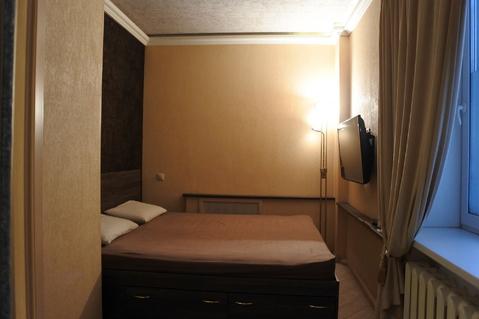 Продаю 2-х комнатную квартиру с дизайнерским ремонтом - Фото 1