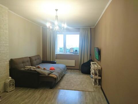 Продажа 2 комнатной квартиры на улице Октябрьский проспект 16а - Фото 5