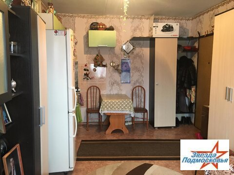 Продается Комната в общежитии, в хорошем состоянии - Фото 1