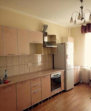 Однокомнатная квартира в Солнечном городе - Фото 2