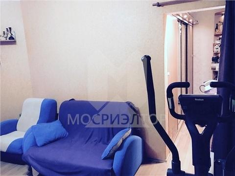 Продажа квартиры, м. Перово, Ул. Плеханова - Фото 4