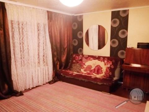 Продается часть дома с земельным участком, пр-д Крамского - Фото 1