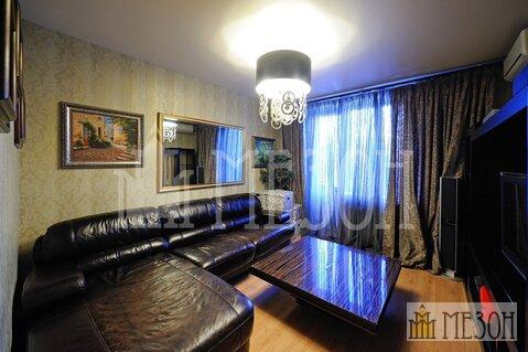 Продается квартира в кирпичном доме на Ленинском проспекте - Фото 5