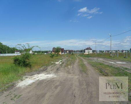 Продам участок в Александровке - Фото 4