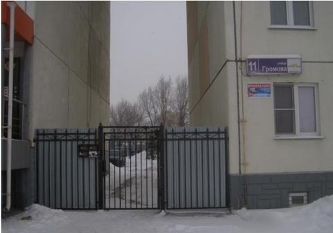 Новосинеглазово п, Громова ул, д. 11 - Фото 1