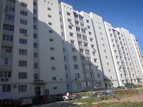 3-к квартира в новом доме на Крымской. - Фото 1