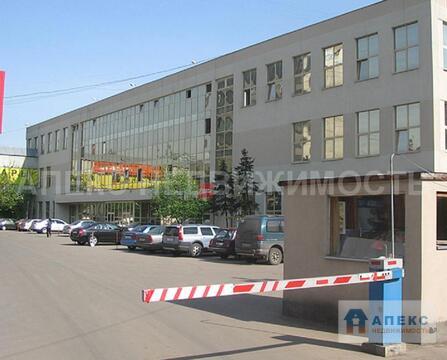 Аренда офиса пл. 643 м2 м. Петровско-Разумовская в бизнес-центре . - Фото 3