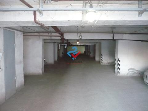 Машиноместо в подземном паркинге Дуванский Бульвар 30. 32 кв.м - Фото 2