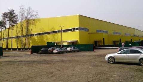 Аренда склада в Московской области, 15 км от МКАД - Фото 3