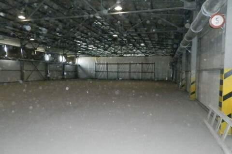 Производственно-складская база, 3250 кв.м, Миасс - Фото 3