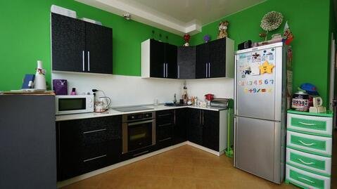 Крупногабаритная Однокомнатная Квартира с ремонтом и мебелью. - Фото 4