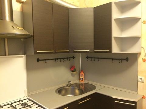 Сдается 1 комнатная квартира ул. Маркса 76 - Фото 5