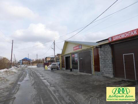 Аренда автосервиса в с. Долгодеревенское - Фото 2