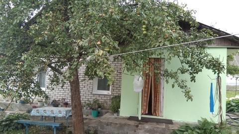Дом центре Смоленска, на ул.Вяземской, со всеми централ. коммуникациями - Фото 5