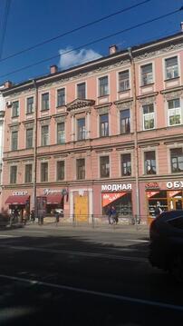 Продажа комнаты, Московский пр-кт. - Фото 2