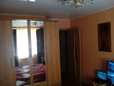 Продам 2х комнатную пр. Победы 61 1/5, 44 кв.м. в отличном состоянии - Фото 2