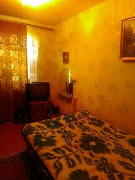 Продам 3комн. кв. 68м на 1/5 дома в г. Мытищи по ул. Силикатная д.31в - Фото 2