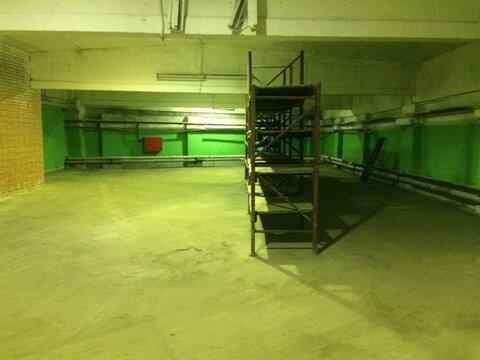Сдам складское помещение 246 кв.м, м. Звездная - Фото 3