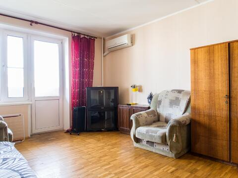 Сдается 1-комнатная квартира, м. Тропарево - Фото 3