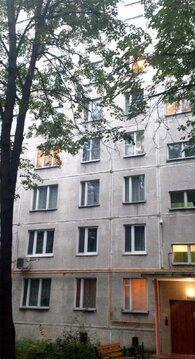 Четырехкомнатная квартира ст. м. Планерная - Фото 1