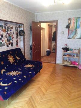 Продажа 2 ком.квартиры м.кантемировская кавказский бульвар д.22 - Фото 3