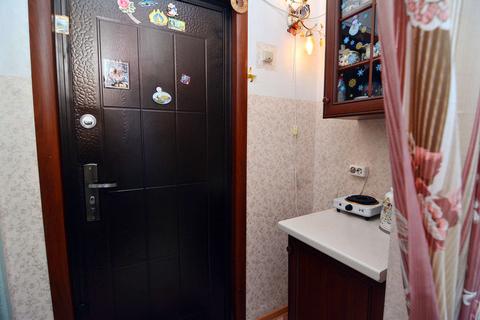 Продам комнату в 7-к квартире, Новокузнецк г, проспект Строителей 45 - Фото 5