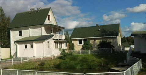 Продам дом 250 м2 на участке 14 сот. - Фото 1